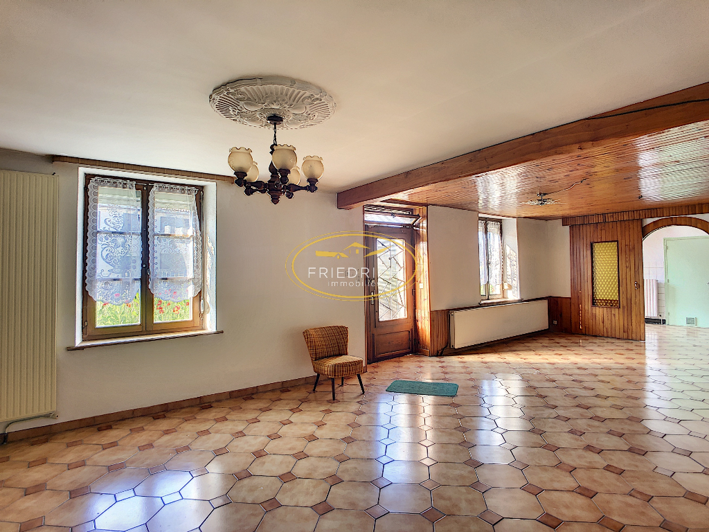 A vendre Maison GRIMAUCOURT PRES SAMPIGNY 187m² 9 piéces