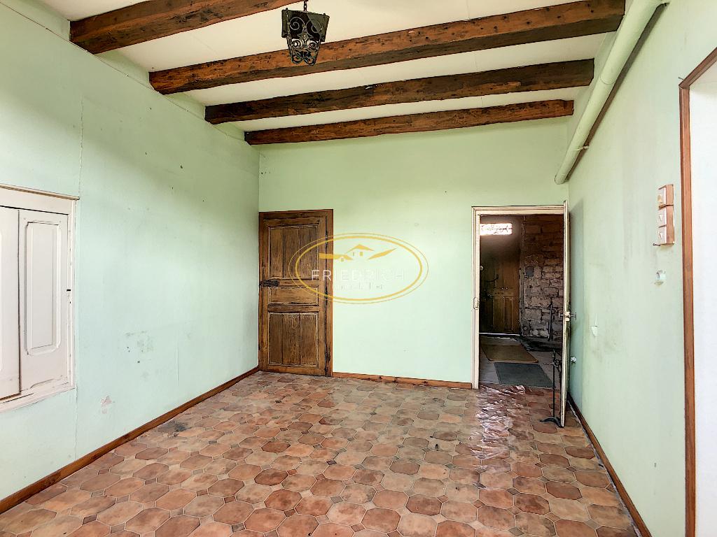A vendre Maison GRIMAUCOURT PRES SAMPIGNY 187m² 50.000 9 piéces