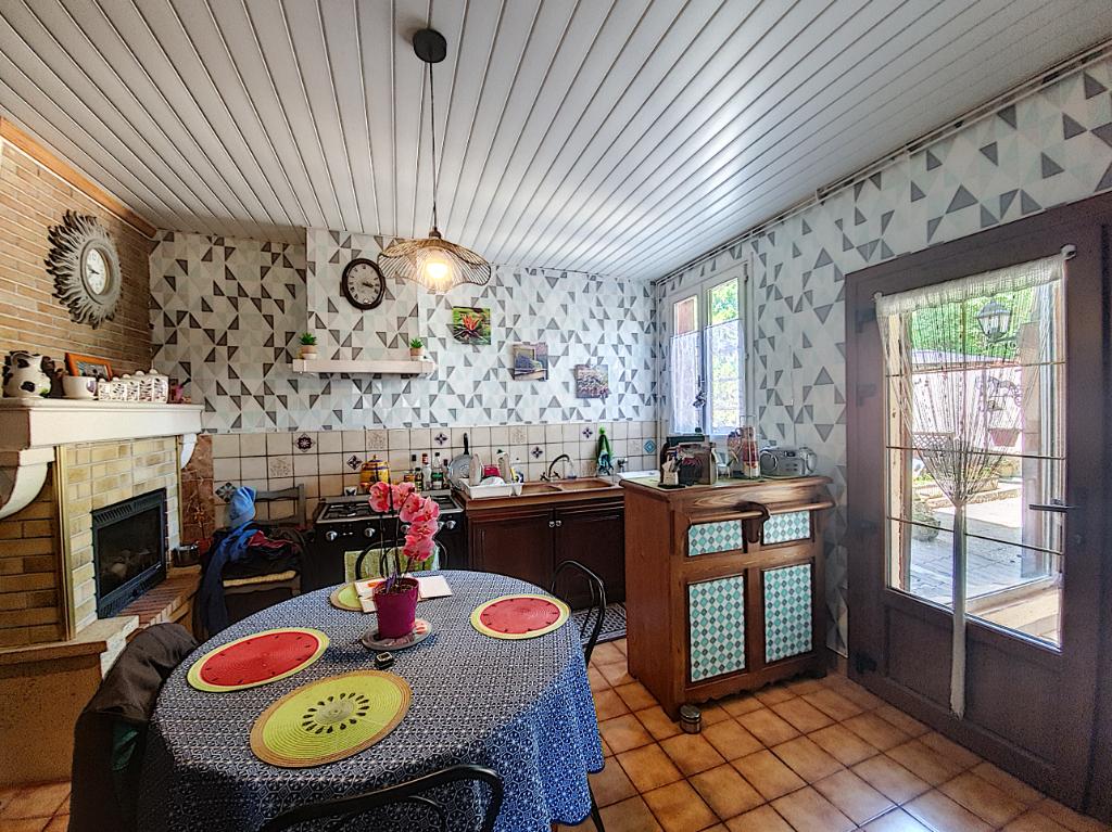 A vendre Maison REVIGNY SUR ORNAIN