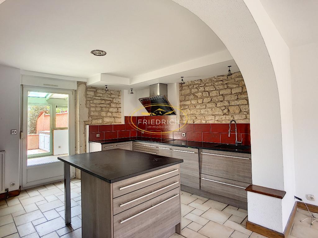 A vendre Maison SAMPIGNY 195m² 215.000 7 piéces
