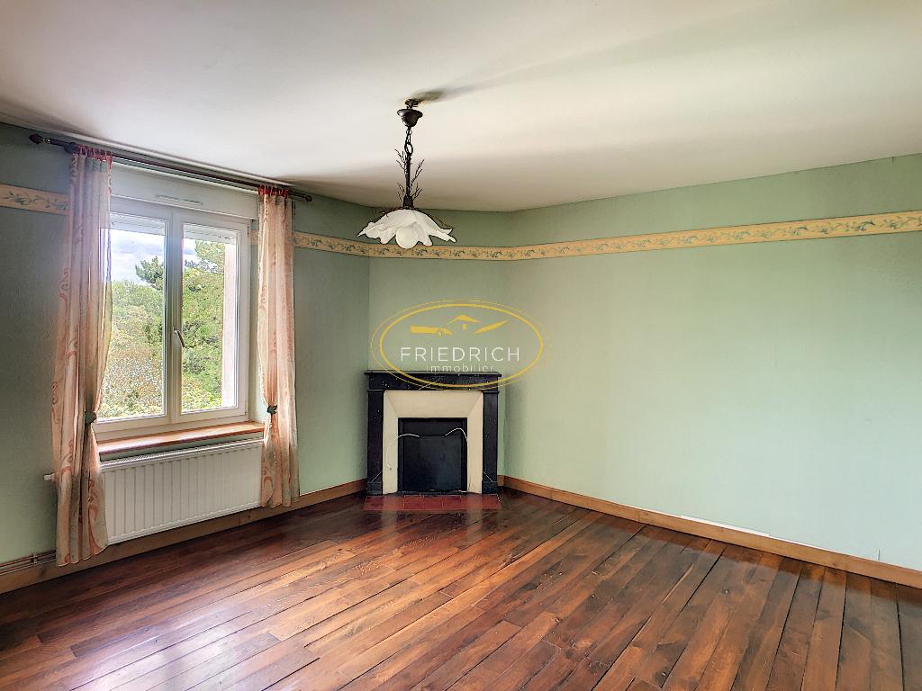 A vendre Maison SAMPIGNY 215.000