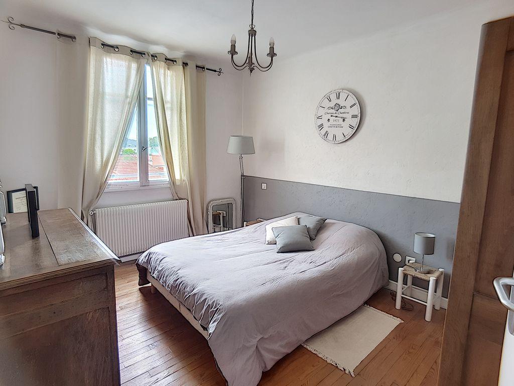 A vendre Maison BAR LE DUC 105m² 148.000