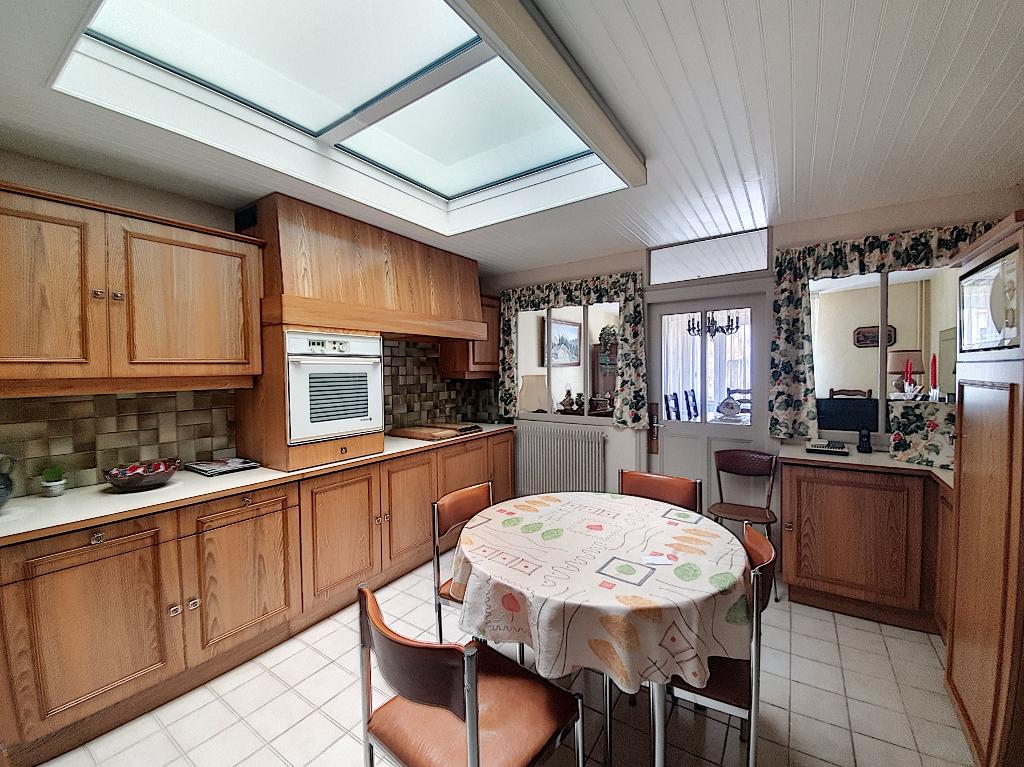 A vendre Maison BAR LE DUC 106m² 84.000 5 piéces