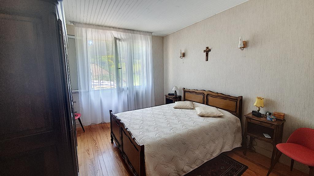 A vendre Maison BAR LE DUC 106m² 84.000
