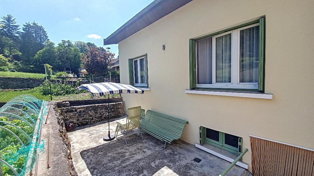 A vendre Maison BAR LE DUC 106m²