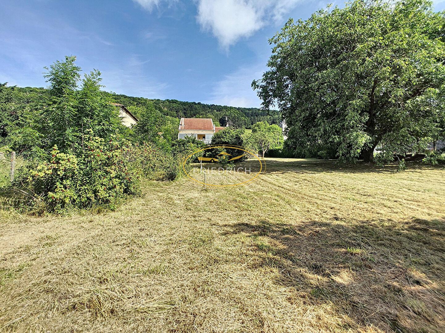 A vendre Maison APREMONT LA FORET 185.000 7 piéces