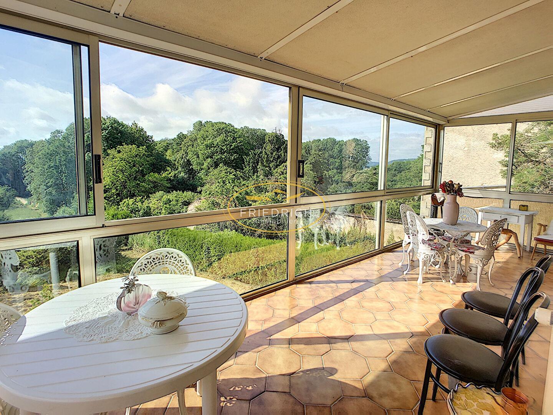 A vendre Maison APREMONT LA FORET 203m² 7 piéces