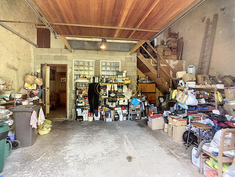 A vendre Maison APREMONT LA FORET 203m² 185.000