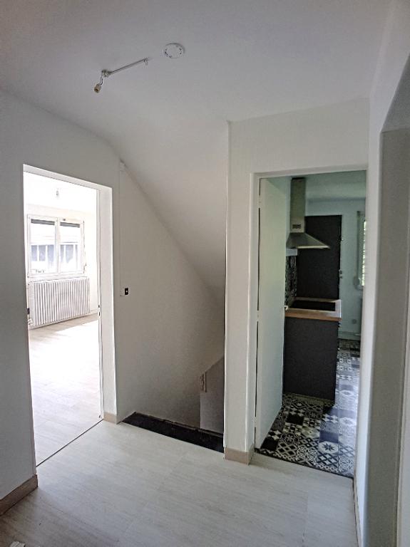 A louer Appartement BAR LE DUC 76m² 510