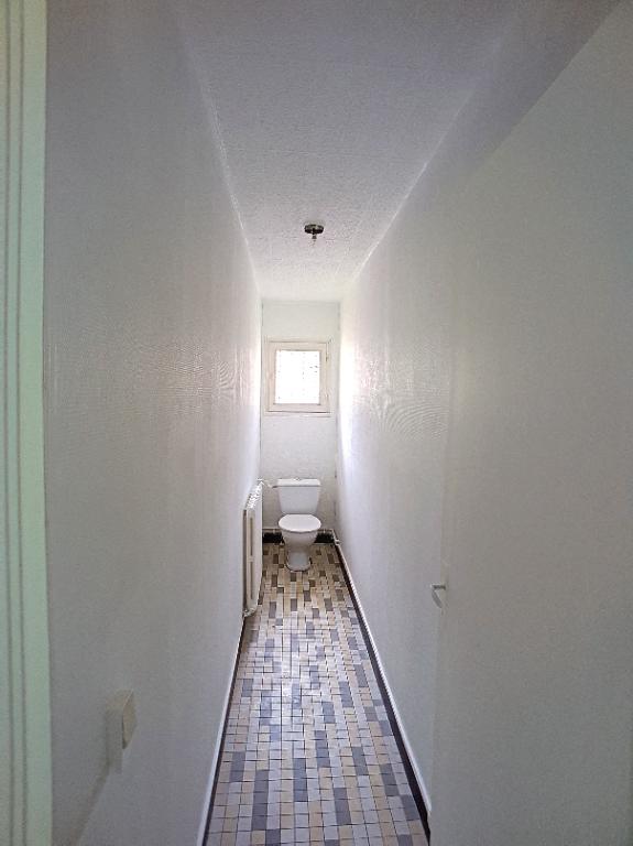 A louer Appartement BAR LE DUC 510