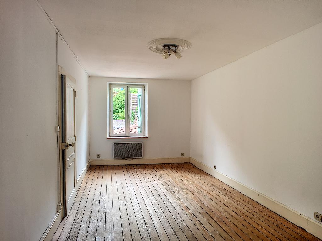 A louer Appartement LEROUVILLE 51m² 330 2 piéces
