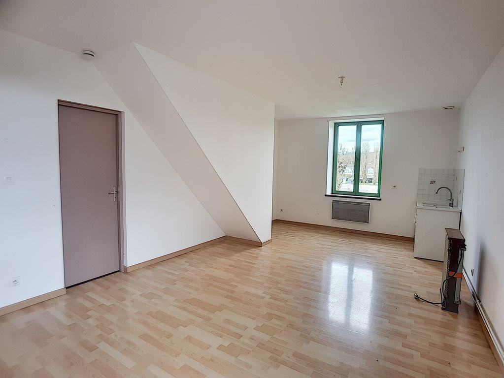 A vendre Immeuble TRONVILLE EN BARROIS 170.000