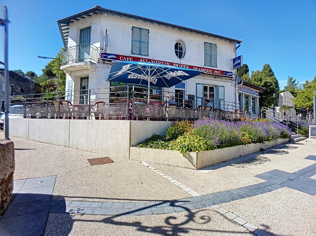 A vendre Immeuble CLERMONT EN ARGONNE 118.500