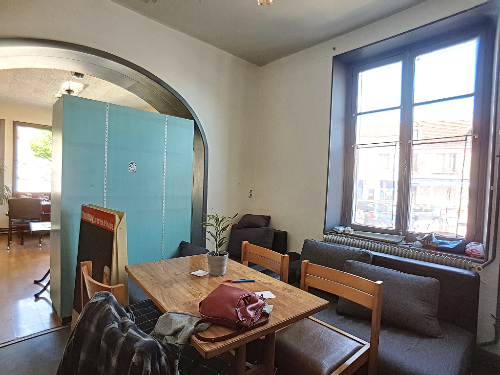 A vendre Immeuble CLERMONT EN ARGONNE 260m² 118.500