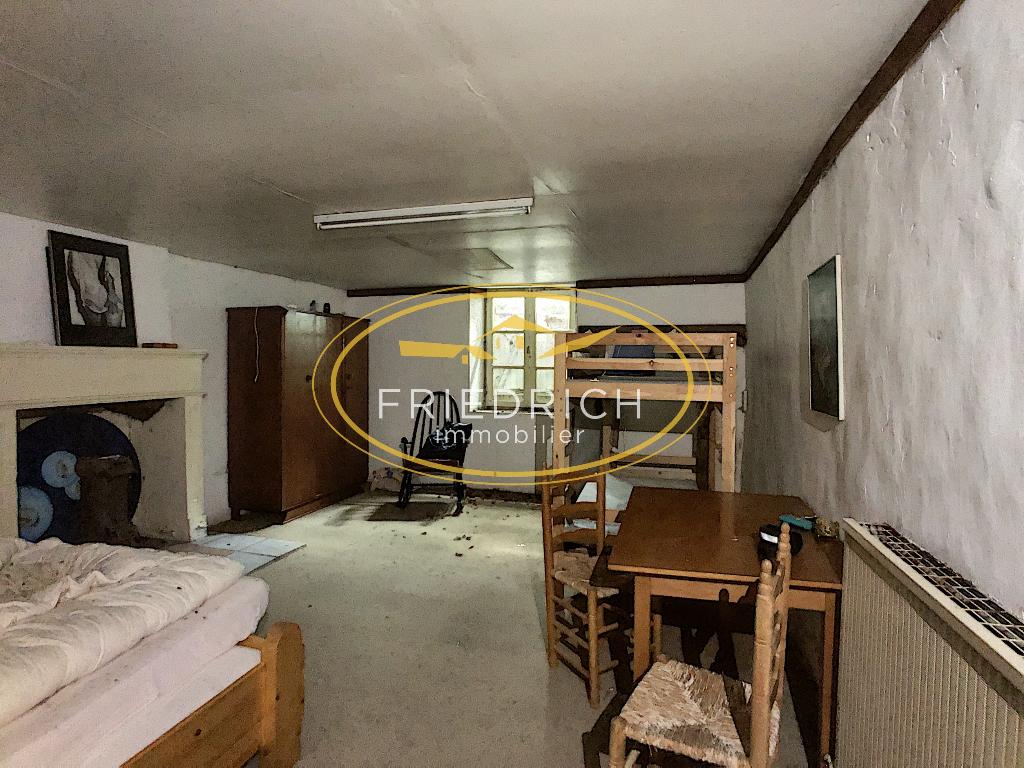 A vendre Maison BUXIERES SOUS LES COTES 80m² 30.000