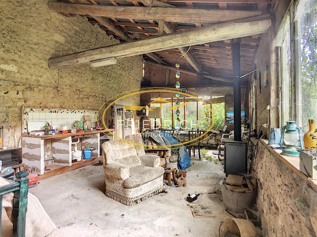 A vendre Maison BUXIERES SOUS LES COTES 30.000