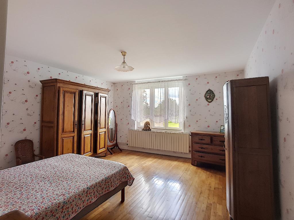 A vendre Maison LIGNY EN BARROIS 108m² 95.000 4 piéces