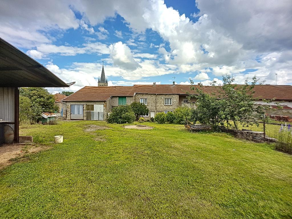A vendre Maison LIGNY EN BARROIS 108m² 4 piéces