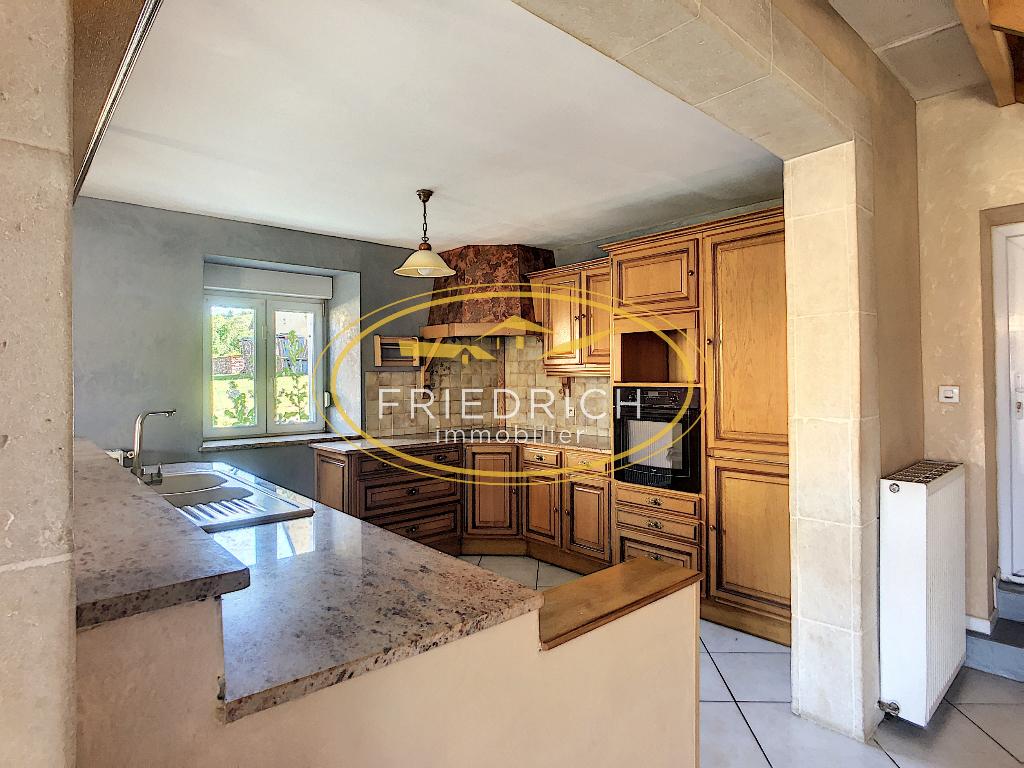 A vendre Maison COMMERCY 98.000 4 piéces