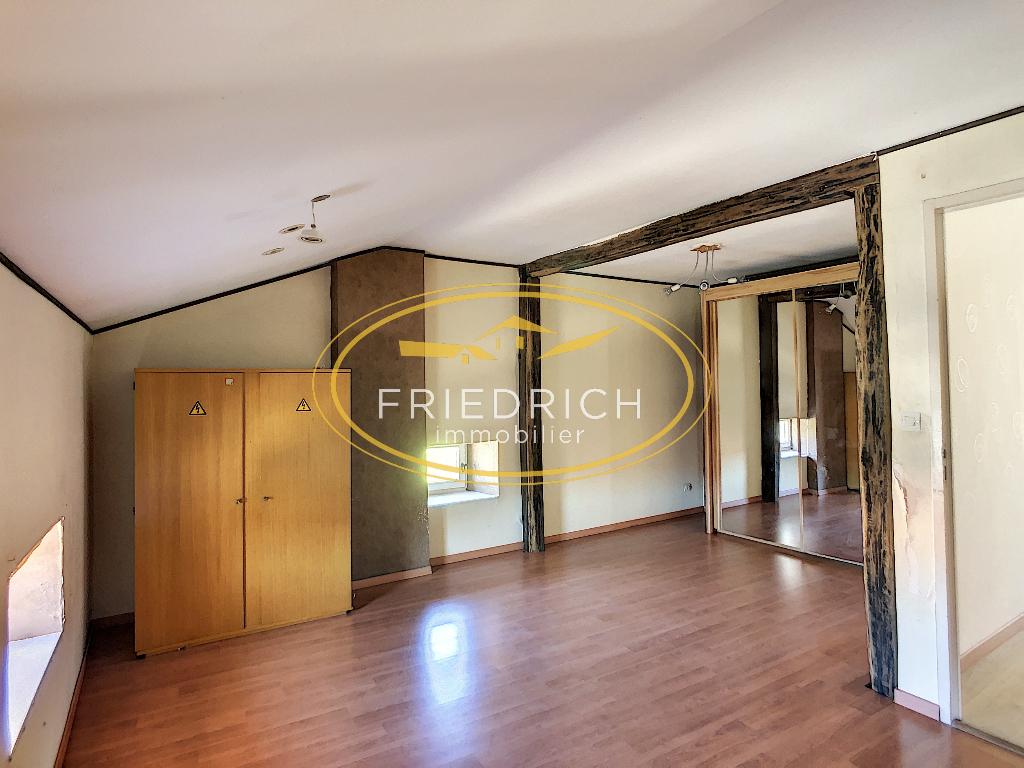 A vendre Maison COMMERCY 153m² 4 piéces
