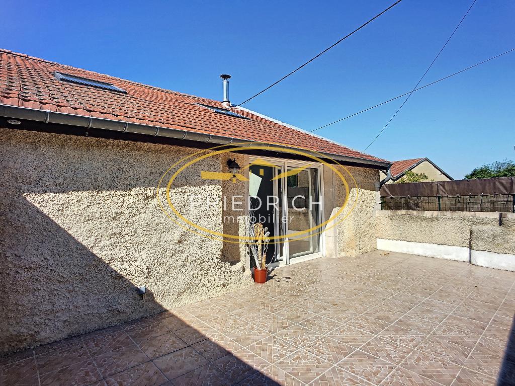 A vendre Maison COMMERCY 153m²