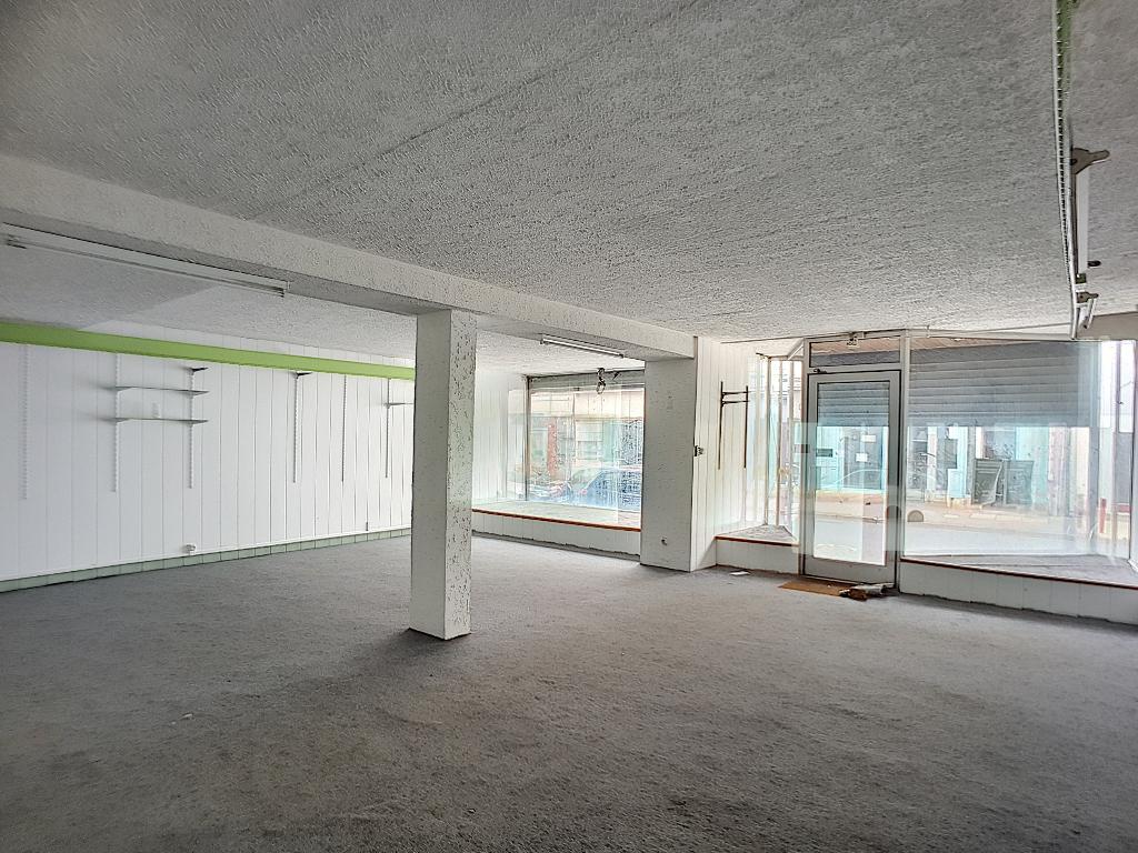 A vendre Immeuble LIGNY EN BARROIS 440m²