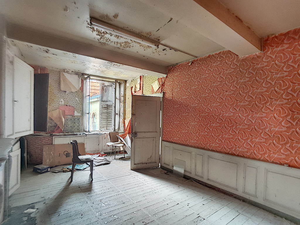 A vendre Immeuble LIGNY EN BARROIS 440m² 34.500