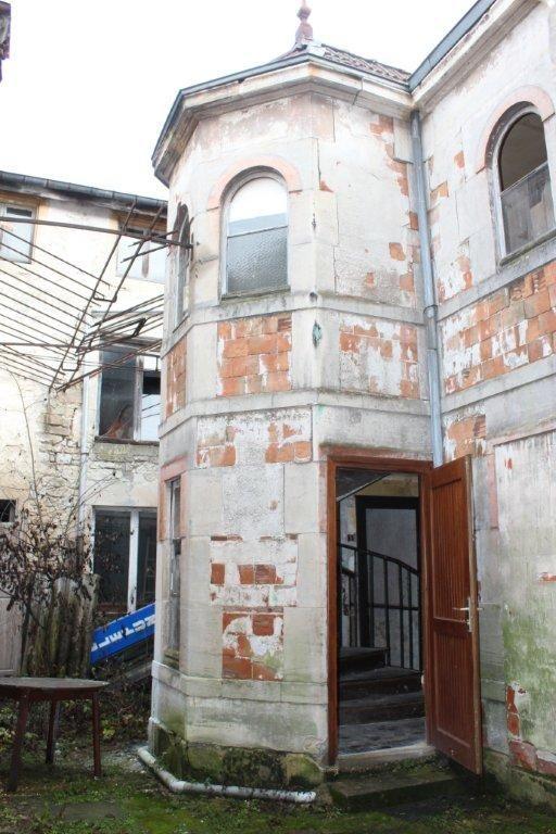 A vendre Immeuble LIGNY EN BARROIS 34.500 13 piéces