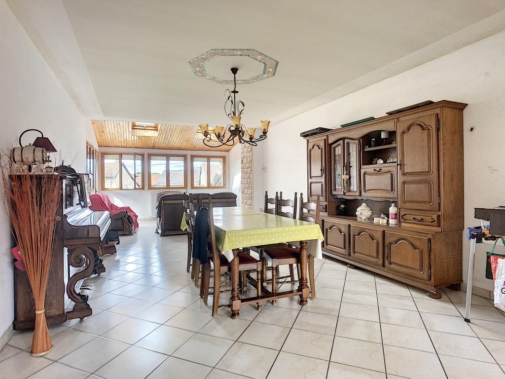 A vendre Maison SORCY ST MARTIN 178.000