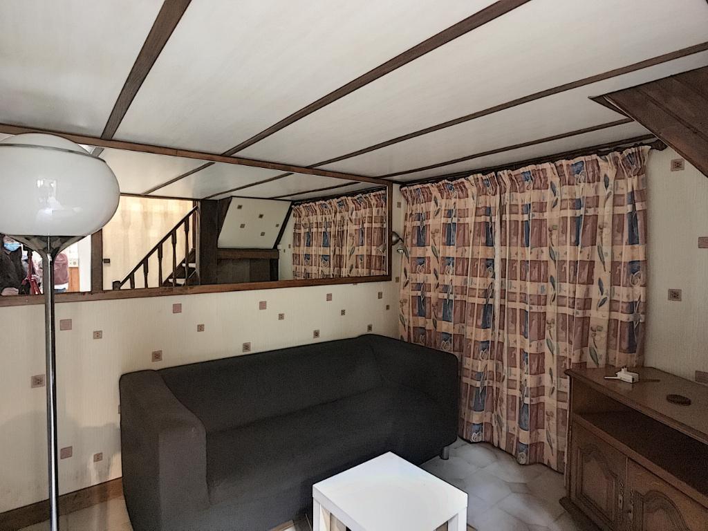A louer Appartement CHAUMONT SUR AIRE 54m² 370 1 piéces