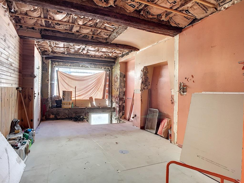 A vendre Maison COMMERCY 76.000 2 piéces
