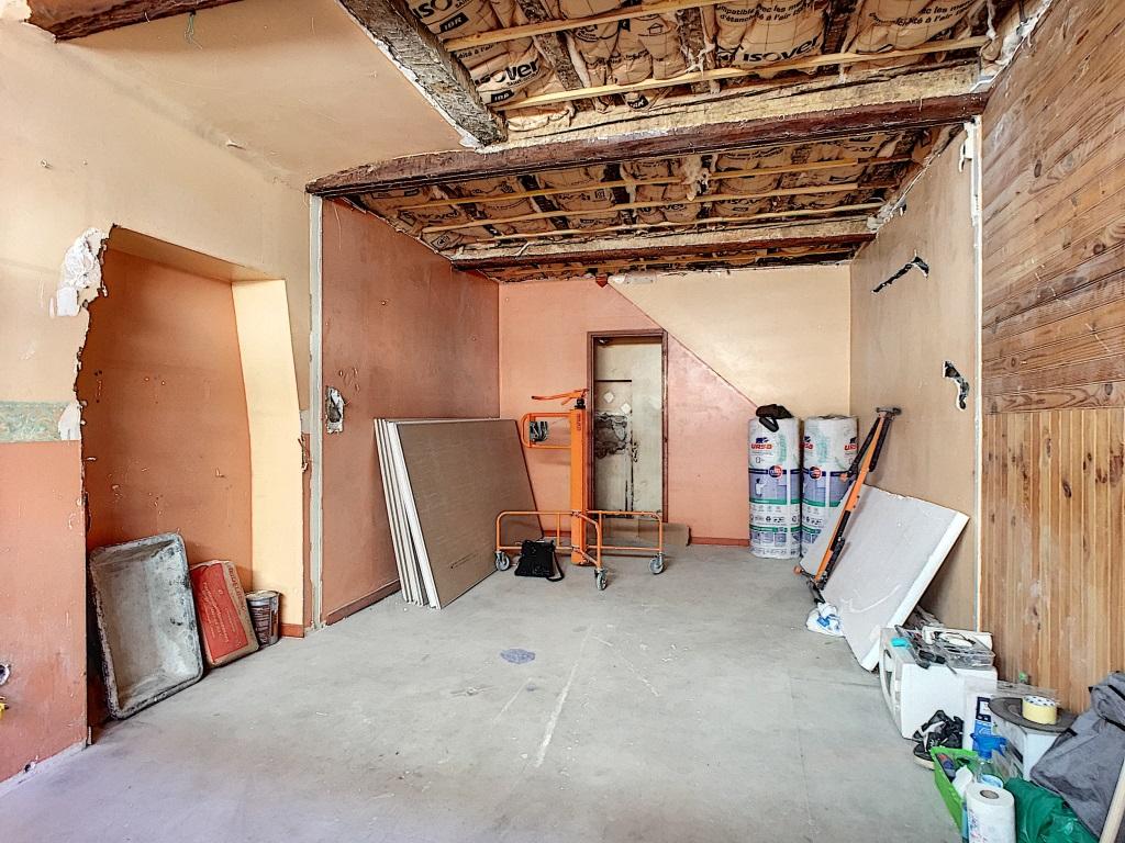 A vendre Maison COMMERCY 74m² 76.000 2 piéces