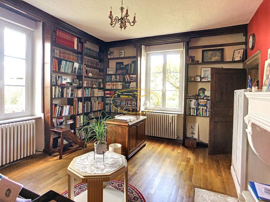 A vendre Maison VERDUN 264m²
