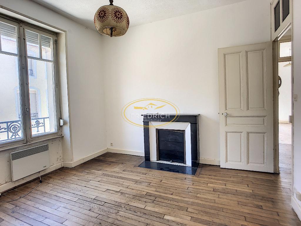 A vendre Immeuble SAINT MIHIEL 156.6m²