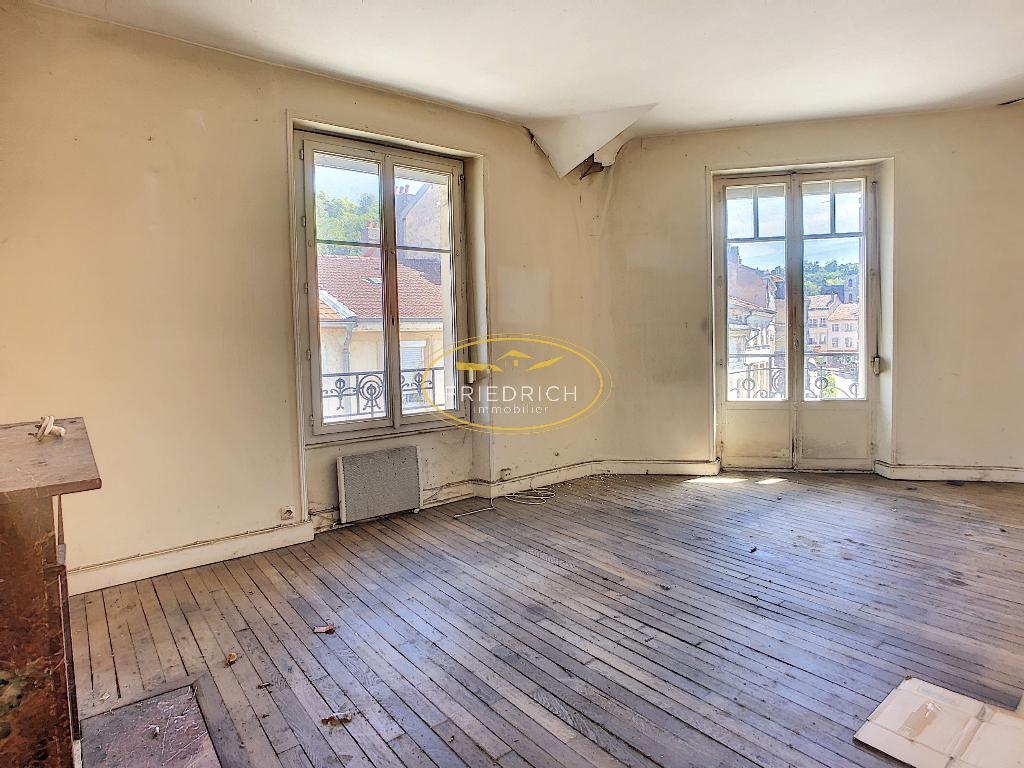 A vendre Immeuble SAINT MIHIEL 156.6m² 123.000