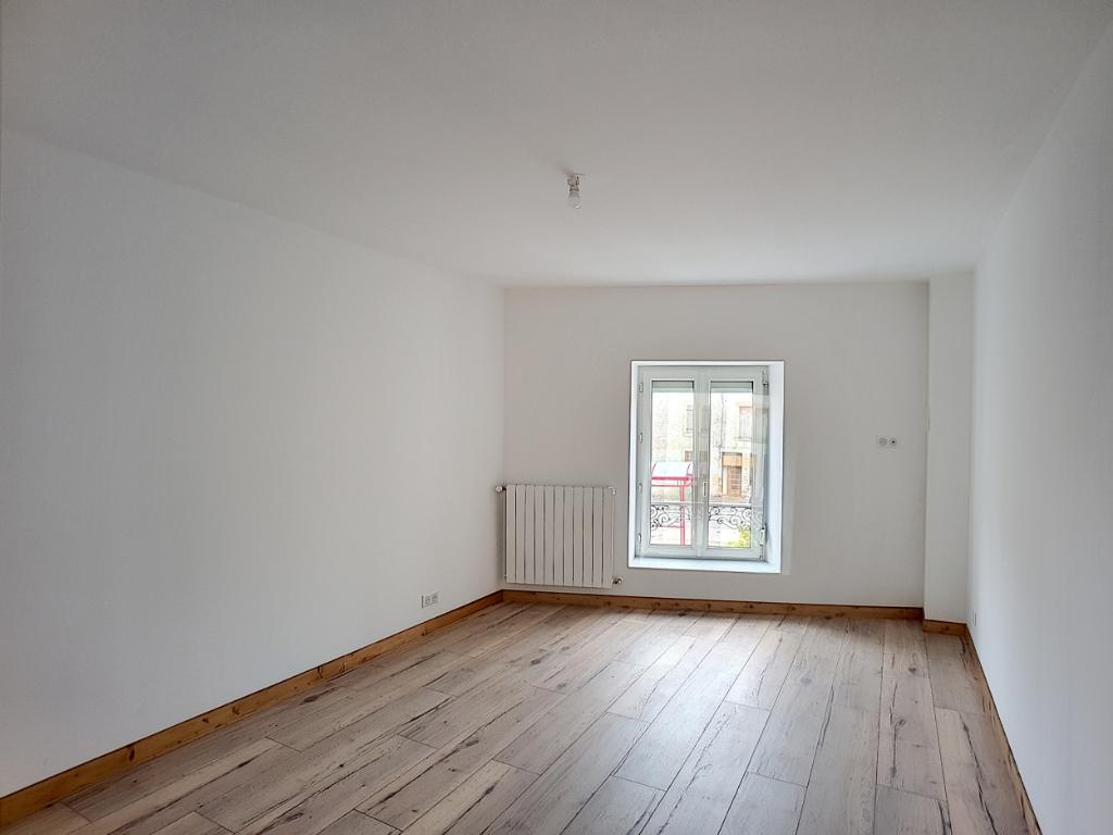 A louer Maison VAVINCOURT 117m² 3 piéces