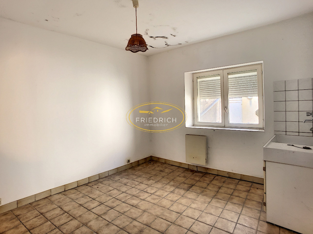 A vendre Immeuble SAINT MIHIEL 34.500