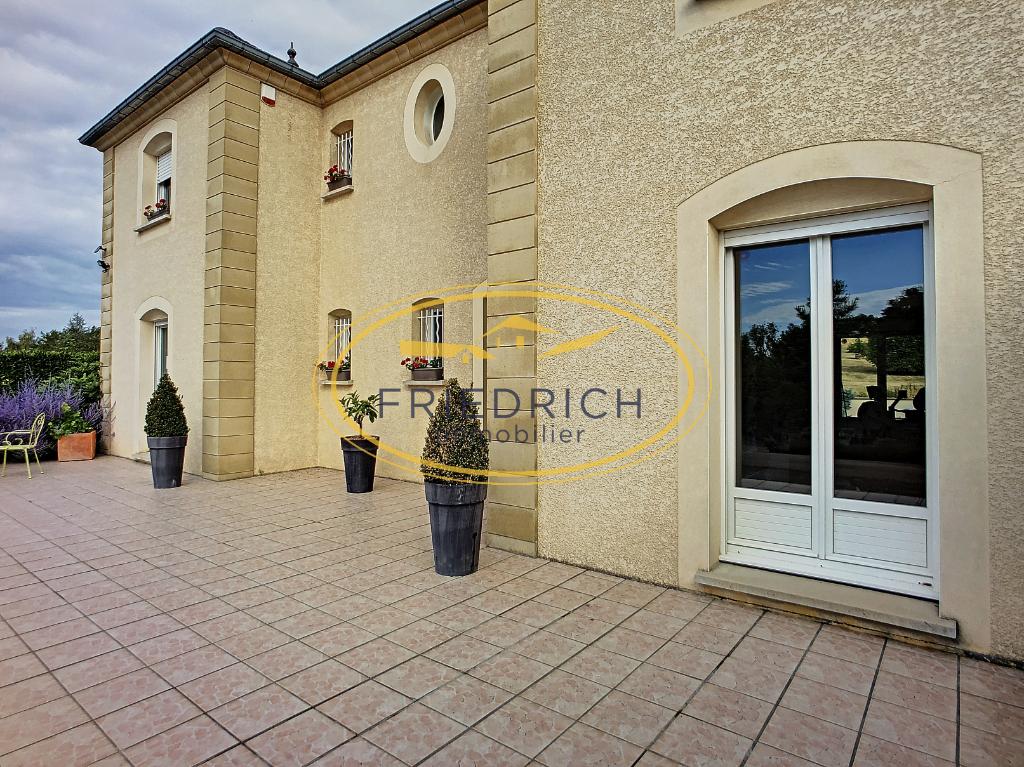 A vendre Maison VOID VACON 198m²