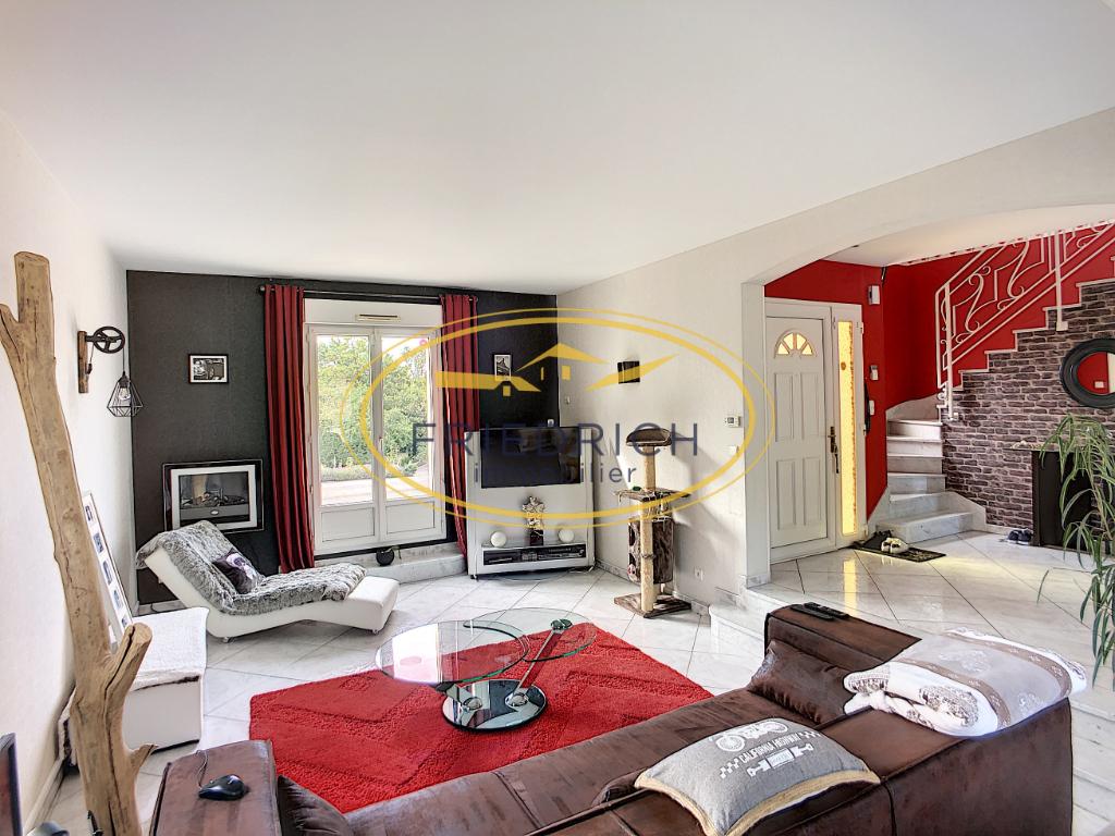A vendre Maison VOID VACON 198m² 6 piéces