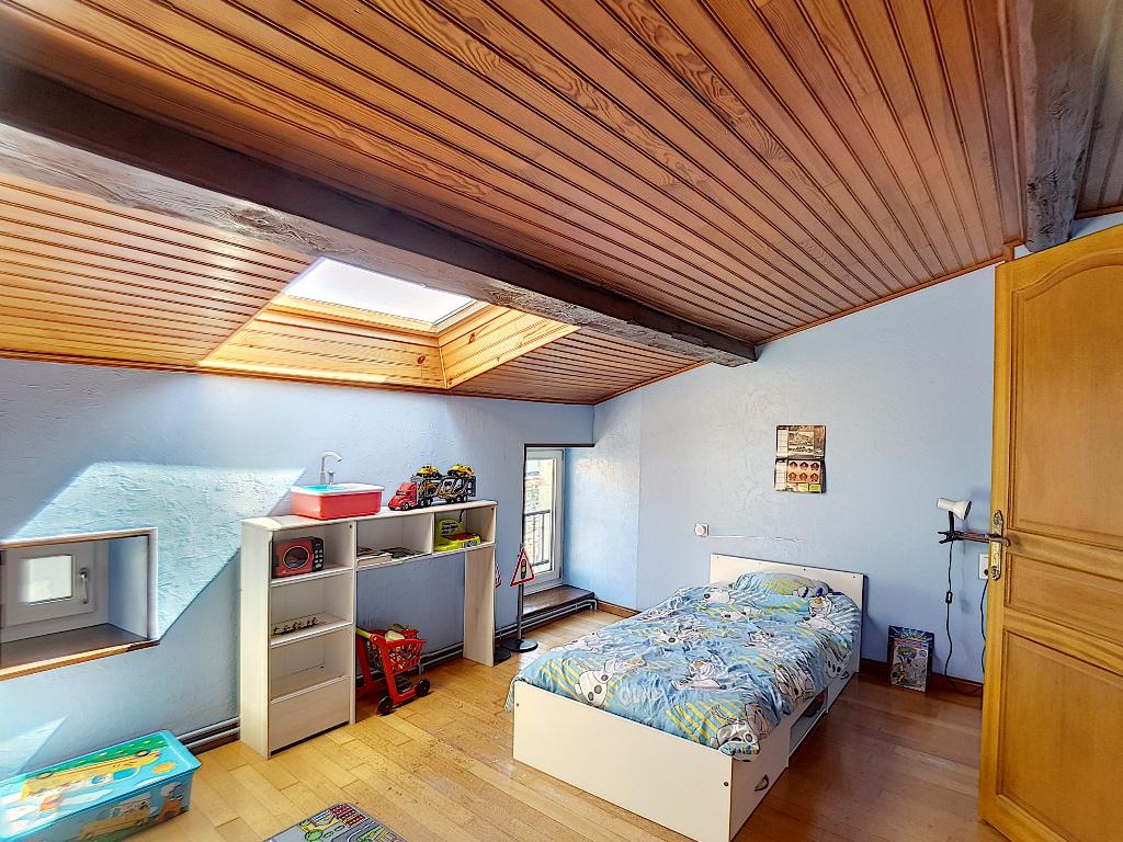 A vendre Maison LIGNY EN BARROIS 150m² 9 piéces