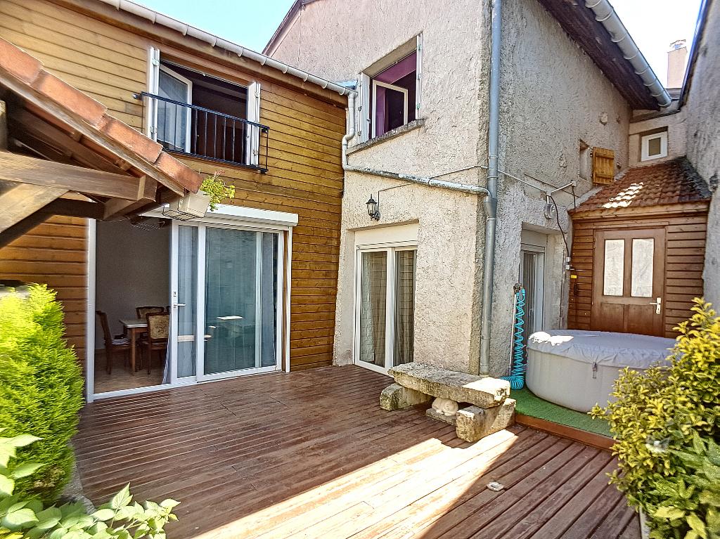 A vendre Maison LIGNY EN BARROIS 139.000