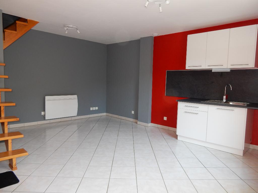 A vendre Maison LIGNY EN BARROIS 139.000 9 piéces