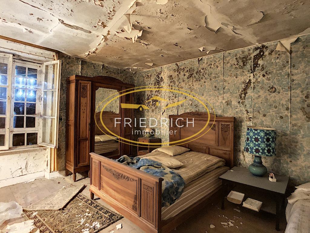A vendre Maison LACROIX SUR MEUSE 39.000