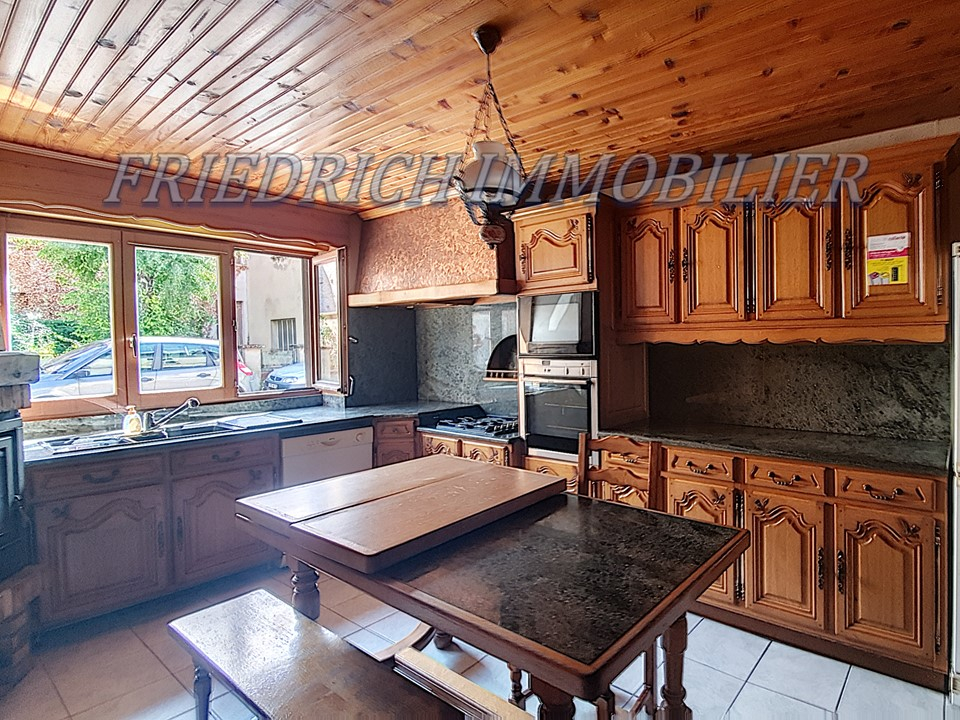 A vendre Maison BAR LE DUC 143m² 6 piéces