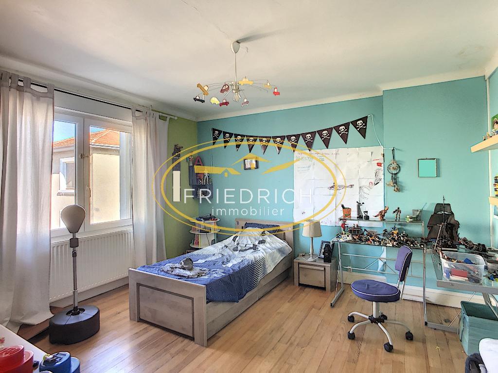 A vendre Maison SAMPIGNY 174m² 145.000