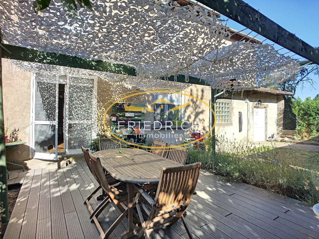 A vendre Maison SAMPIGNY 174m² 7 piéces