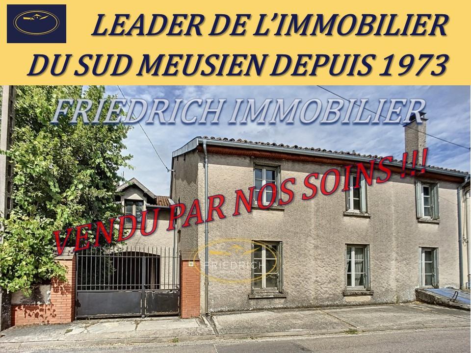 A vendre Maison MAUVAGES 149m² 7 piéces