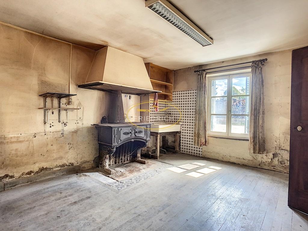 A vendre Maison MAUVAGES 149m²