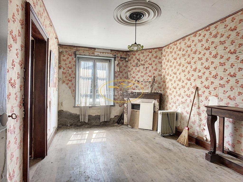 A vendre Maison MAUVAGES 33.000 7 piéces