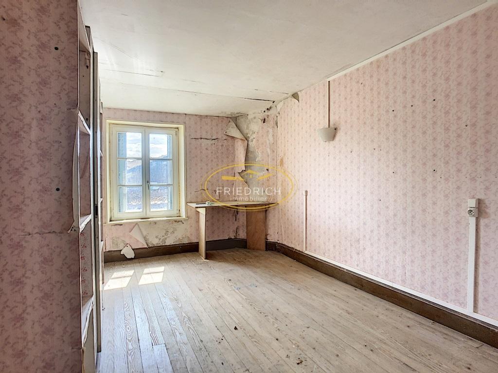 A vendre Maison MAUVAGES 149m² 33.000